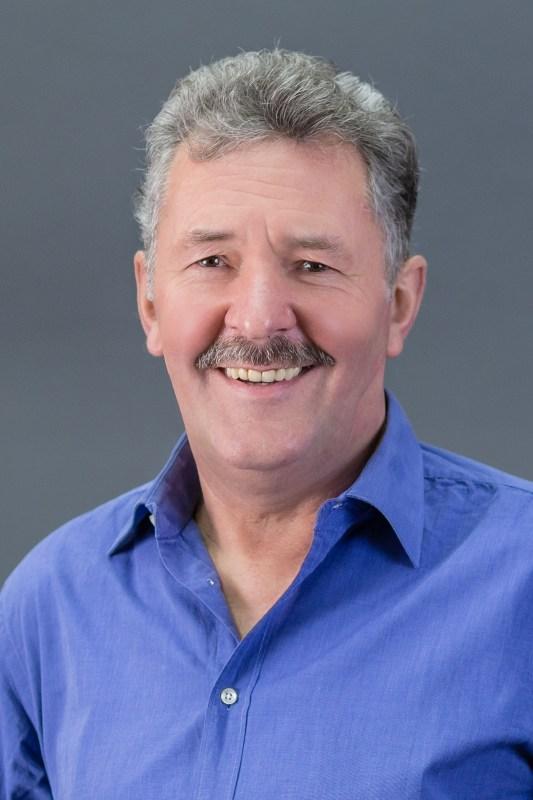 Hans Laudenberger