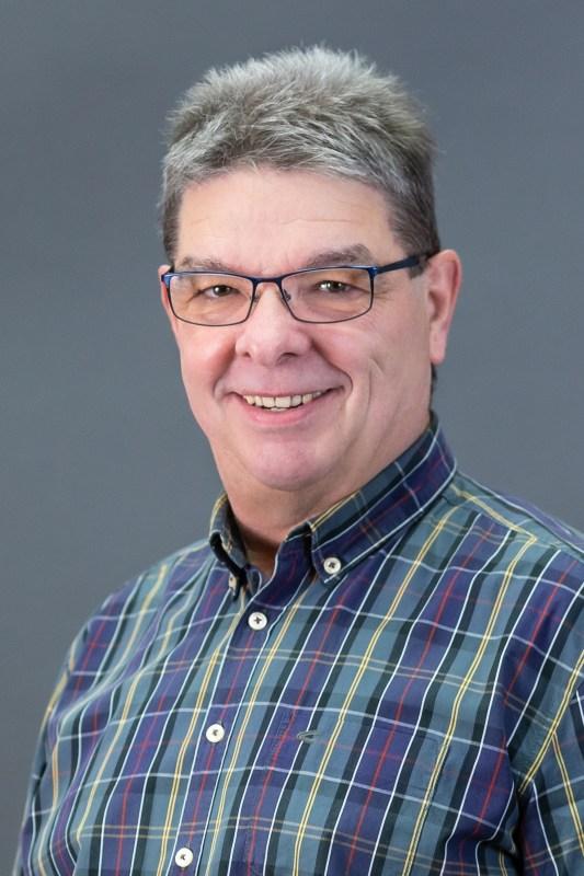 Bernd Dingeldein