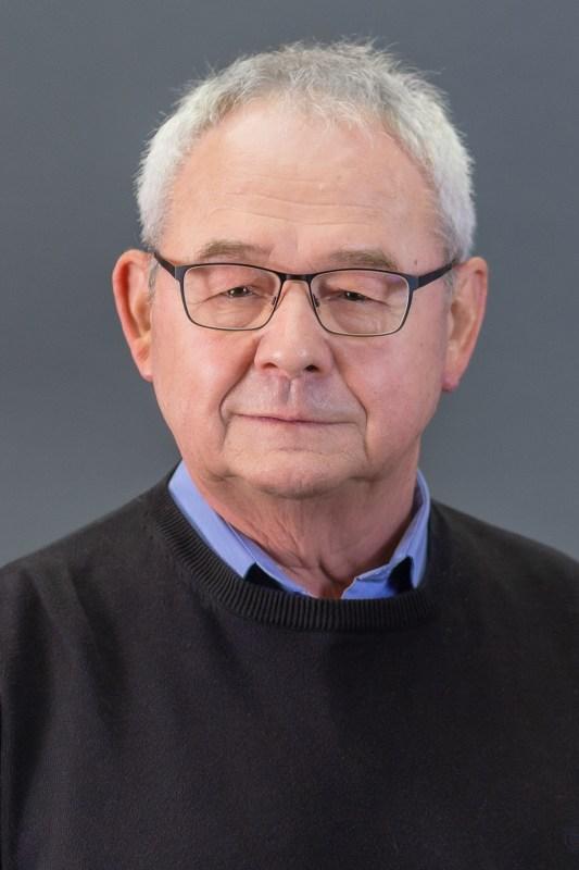 Heinz-Peter Türks