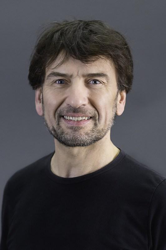 Michael Stier