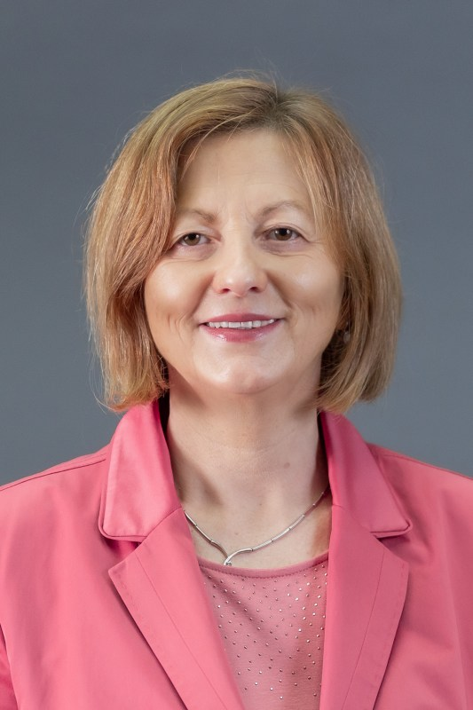 Liliana Pascaru